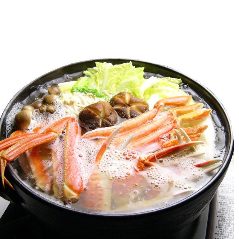 加拿大进口海鲜水产野生雪蟹腿500g邮熟冻开袋水煮即食蟹肉鲜甜饱满制作
