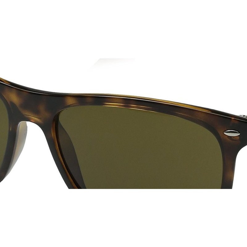 aviator ray ban polarized  non-polarized
