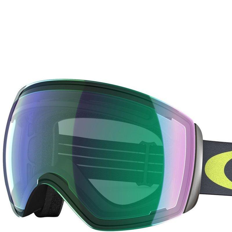 ski goggles pink  deck 1975 ski