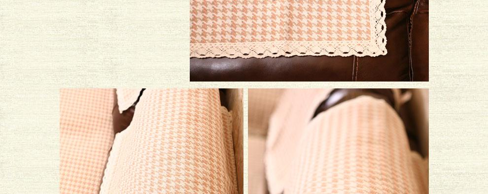 80 朴居 夏天地毯 客厅 田园卧室长方形宜家手工地垫茶几垫 现代简约