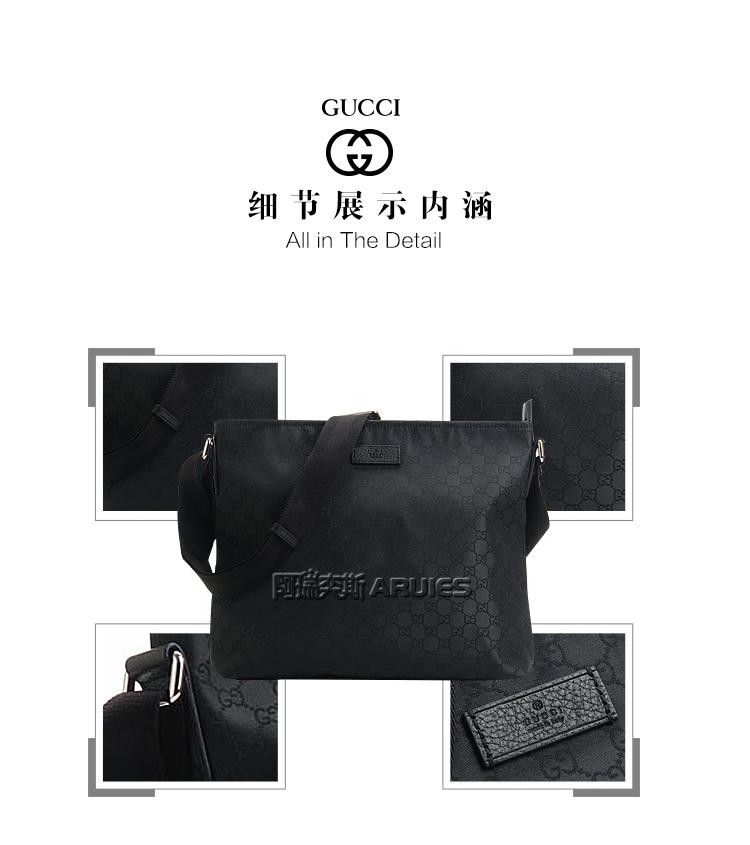 Túi xách nữ GUCCI G 339569 G1XCN 1000 - ảnh 9