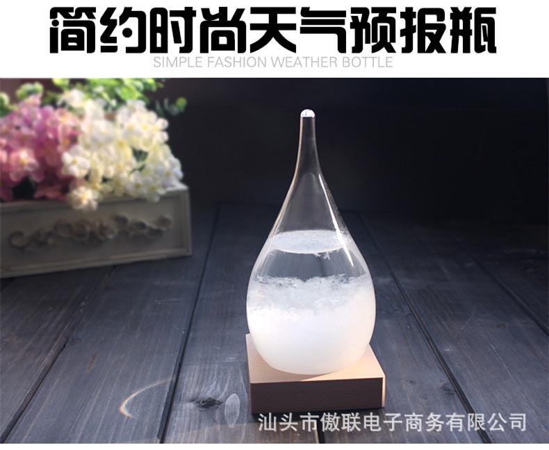 天气预报瓶日本图片