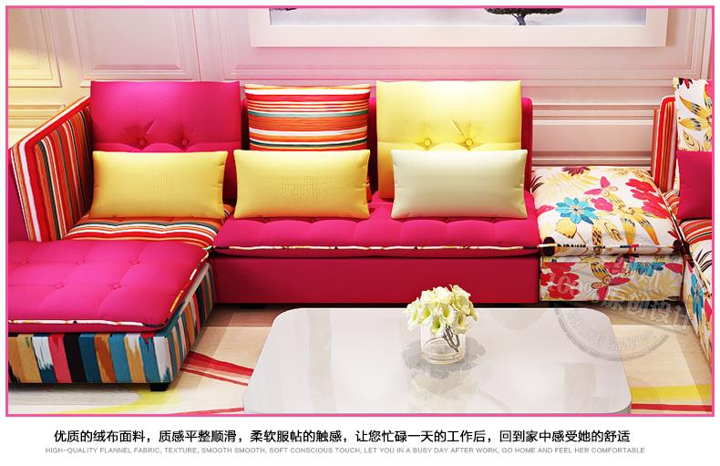 废纸箱手工制作沙发装饰图片