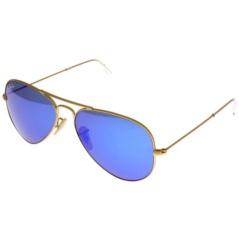 ray ban aviator arista gold  ray ban sunglasses