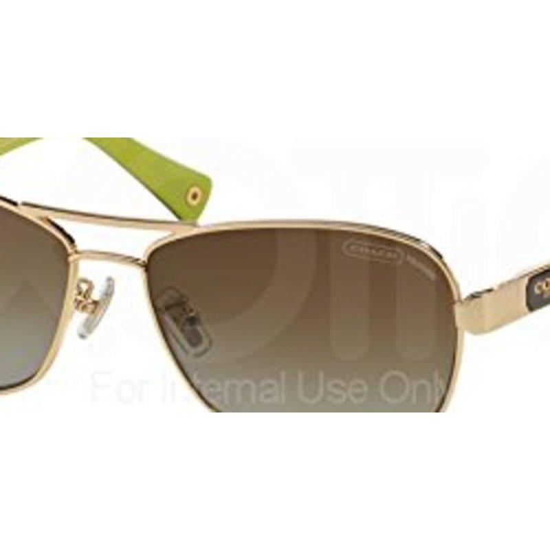 clearance coach sunglasses  coach l038 caroline