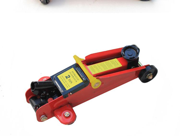 迈多多汽车用品车载2t液压千斤顶手摇千斤顶胎器举胎换胎器图片