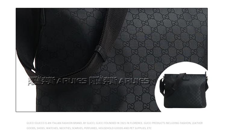 Túi xách nữ GUCCI G 339569 G1XCN 1000 - ảnh 11