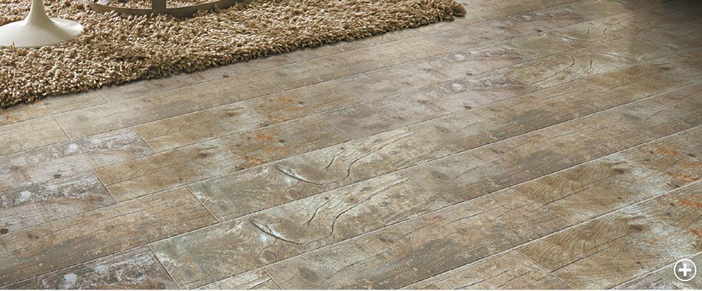 安华瓷砖 木纹砖客厅地砖 卧室亚光防滑仿实木地板砖