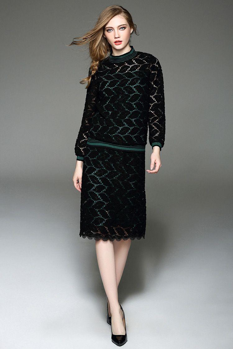 2014 2015 t台 连衣裙 裙 时装秀 时装周 秀场 走秀 750_1125 竖版 竖