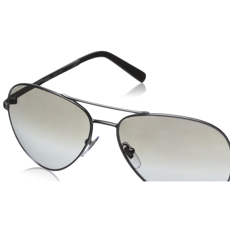 aviator oversized sunglasses  0dy5083 aviator