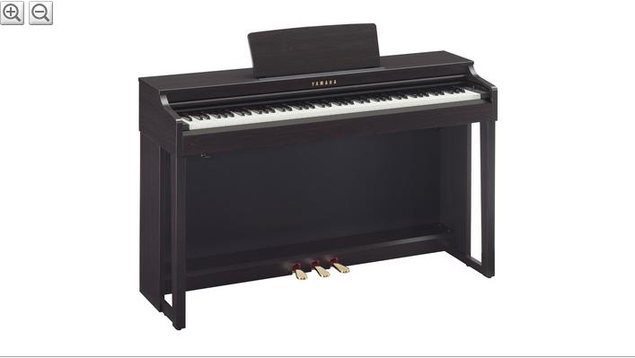 雅马哈电钢琴ydp-162用着怎么样?质量如何?音色好吗?图片