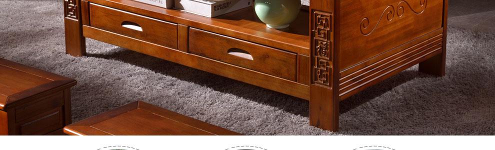客厅实木沙发 香樟木沙发 樟木家具实木沙发明清古典组合储物沙发 1 2