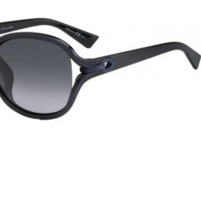 blue frame aviator sunglasses  and matte blue