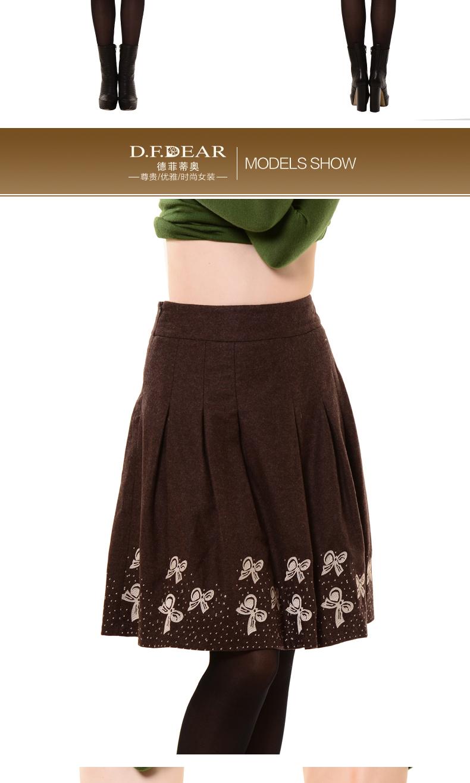 ol通勤 尺码:xxs 裙摆:a字裙 裙长:短裙 材质:其它材质 款式:短裙