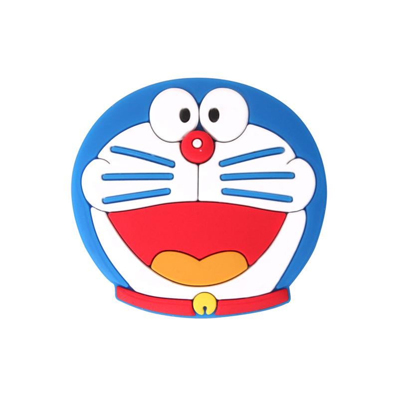 冠熙(gxi)可爱轻松熊系列 对扣式韩国卡通绕线器 耳机