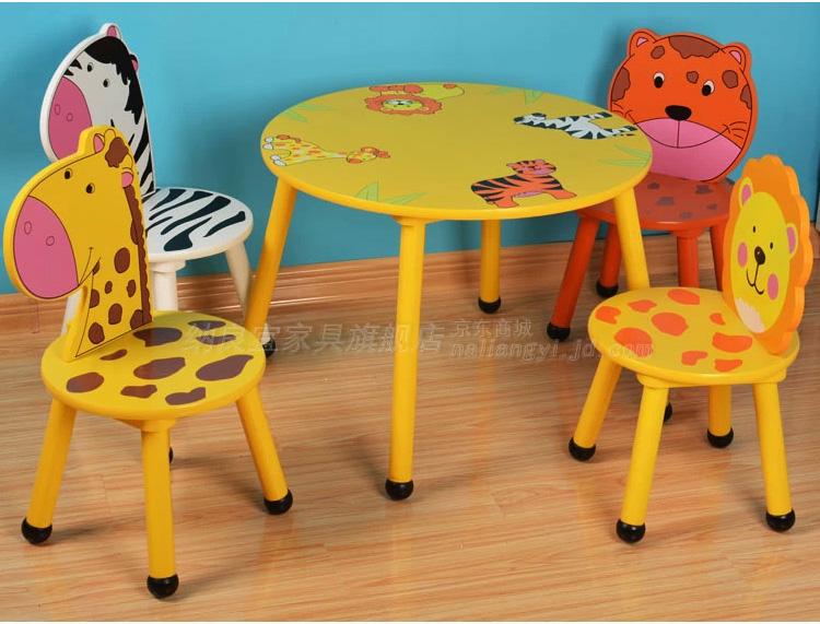 儿童椅子幼儿园