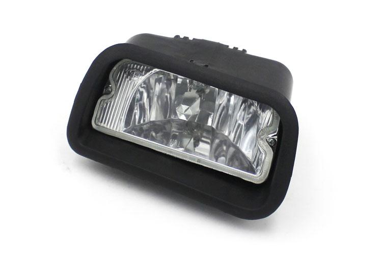 产品名称: 前雾灯 前杠灯  适用车型: 雪铁龙 富康所有车型 产地