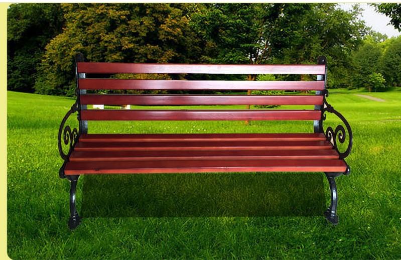 户外装备户外休闲椅公园椅 广场园林椅子公共排椅广场