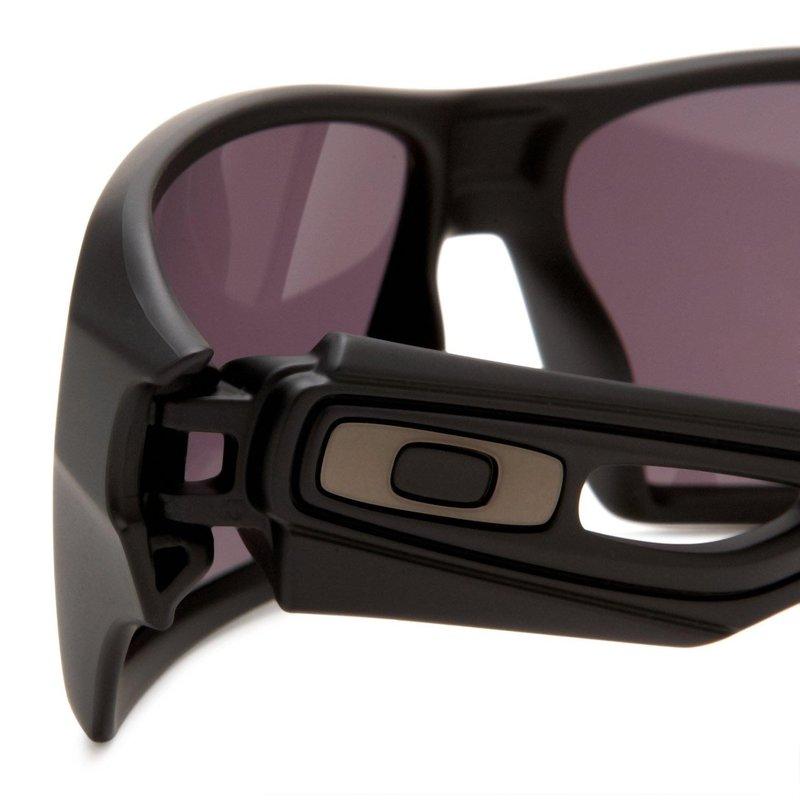 polarized lenses for oakley gascan  non-polarized
