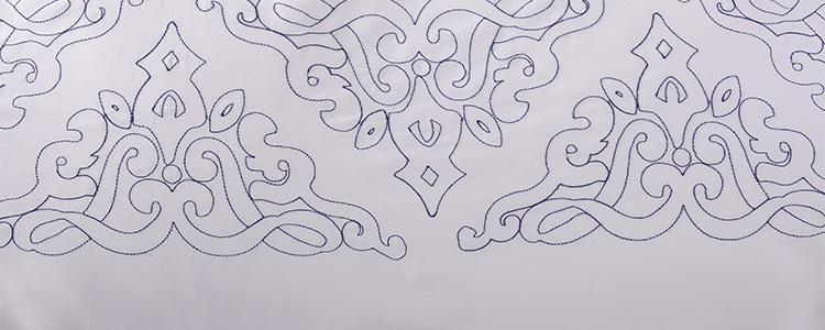 儿童青花瓷简笔画图片