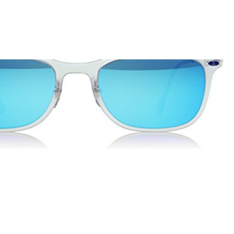 54mm ray ban wayfarer  ray-ban light
