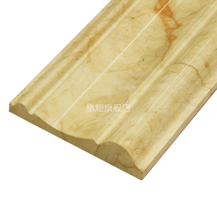 凰超软包客厅背景墙线条仿大理石线条石材边框腰线背景墙线条踢脚线
