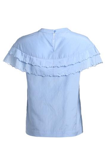 棉质衣服设计手绘图