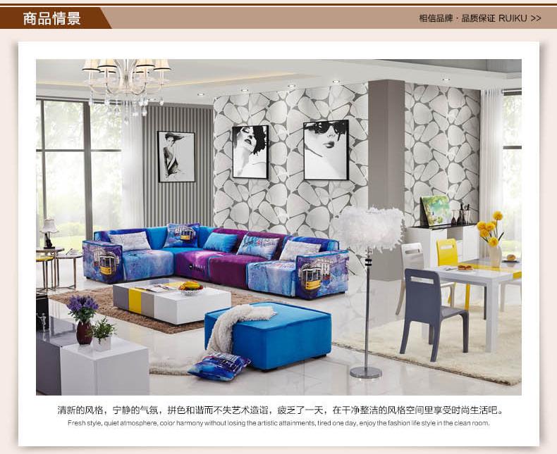 优尚美家 客厅现代简约时尚茶几 小户型钢琴烤漆创意茶桌 xd020-1 整