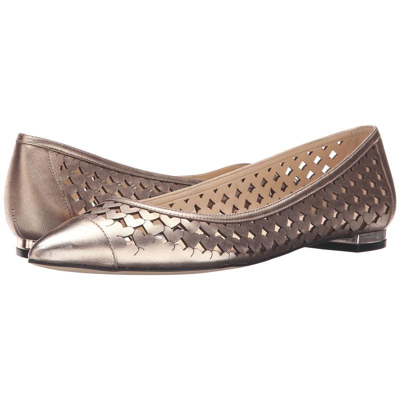 玖熙(nine west) ashling 女士低帮单鞋专柜 标准35.