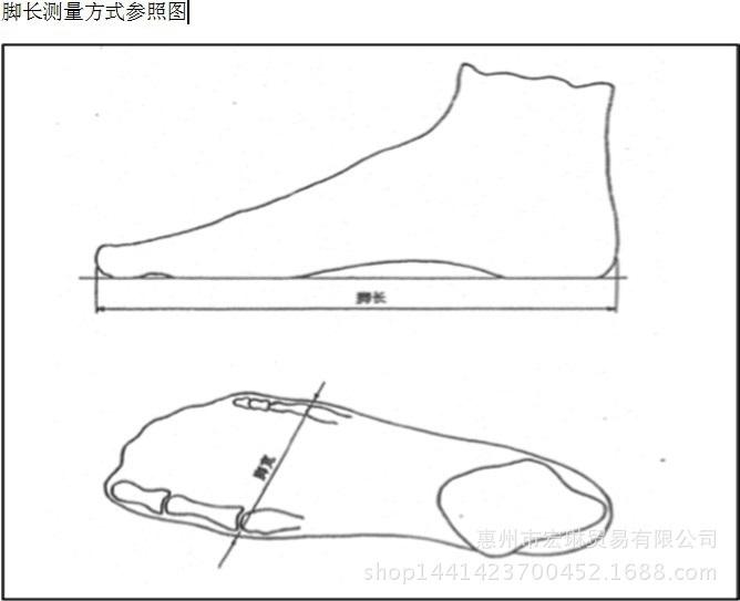 凉鞋简单画法步骤