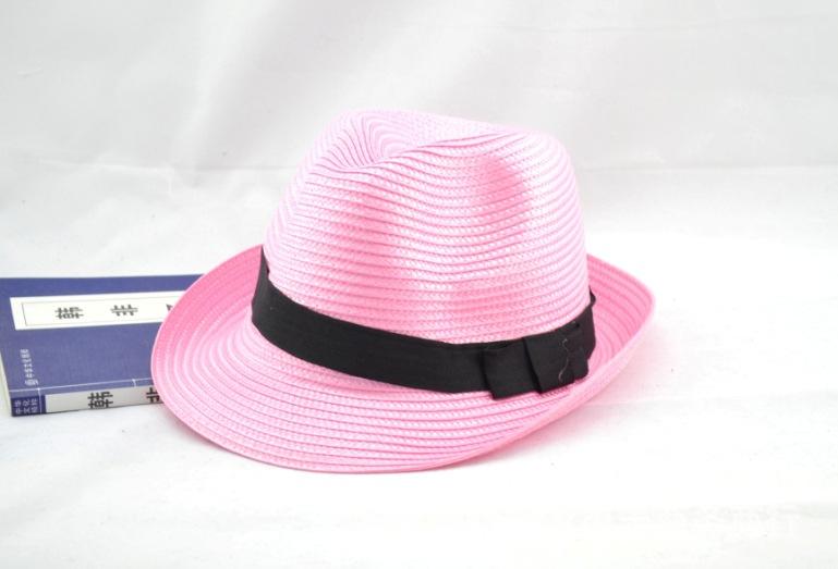 爵士帽女士男士帽