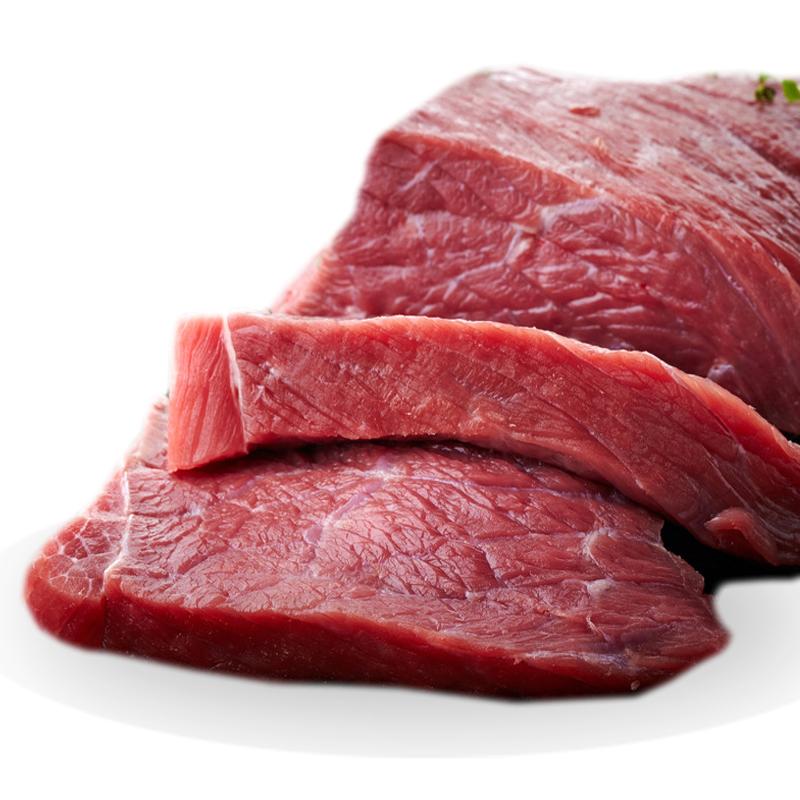商品名称:草原力生 内蒙古牛排套餐新鲜散养生牛肉牛排块 1000g