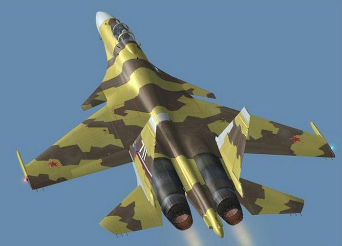 小号手拼装飞机军事模型
