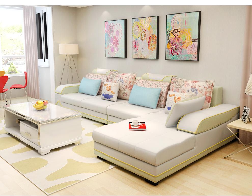 【名称】 沙发 【风格】 现代简约 【型号】 绒布沙发 【产地】 四川
