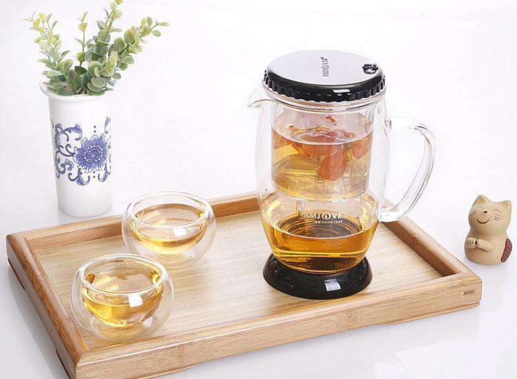 金灶茶具飘逸杯