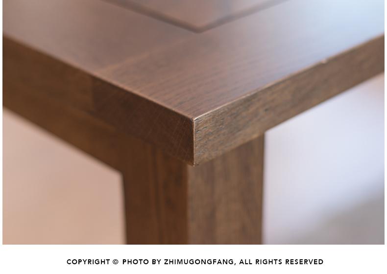 佰思家私 纯实木书柜 白橡木书柜 北欧简约现代书柜组合 书桌书架 白