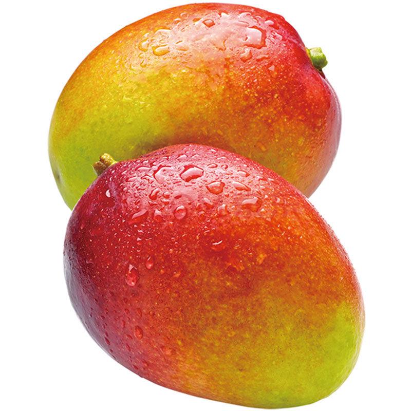 唐果食光 四川攀枝花爱文芒果 2.5kg 热带水果新鲜图片