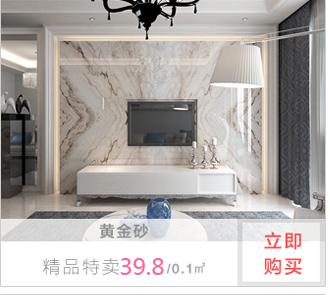 汇百纳 欧式电视背景墙瓷砖 大理石拼花墙砖 客厅高温微晶石 3d瓷砖图片