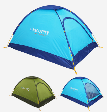 discovery expedition户外双人单层帐篷沙滩露营三季帐deda90028 青果图片