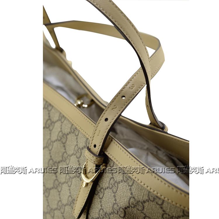 Túi xách nữ GUCCI PVC G 309613 AV12G 3405 - ảnh 7