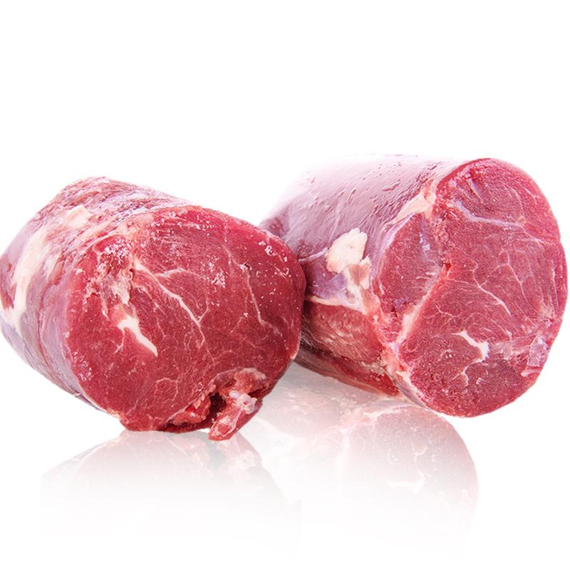 商品名称:草原力生 内蒙古羊肉卷锡盟清真新鲜羊肉全瘦肉无肥肉****肉卷 2.5kg