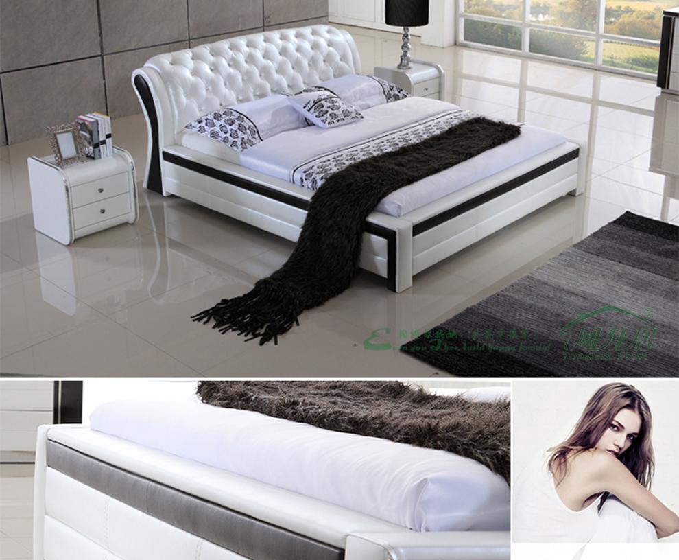 床 家居 家具 沙发 卧室 装修 990_816