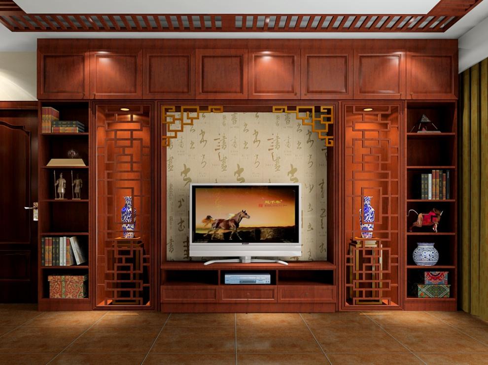 尚品宅配 电视柜/客餐厅定制 电视柜/沙发 免费家具设计 客餐厅家具23图片