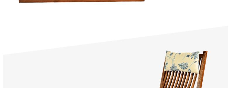 三谊家具 原创北欧水曲柳英式乡村脚凳休闲实木布艺长凳卧室床尾凳