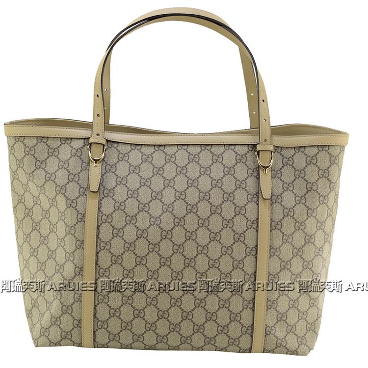 Túi xách nữ GUCCI PVC G 309613 AV12G 3405 - ảnh 4