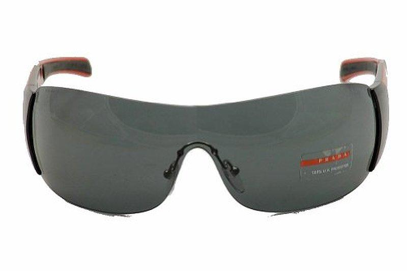 prada sport sunglasses  rimless sunglasses