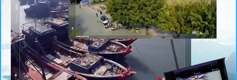 澄星航模遥控飞机 无人机专业航拍飞行器 四旋翼四轴飞行器 自由探索