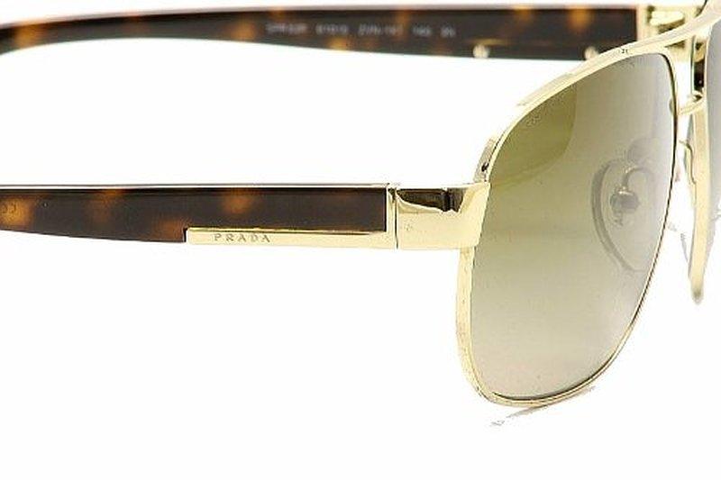 prada sport sunglasses  sport 38618 zvn1x1 grey