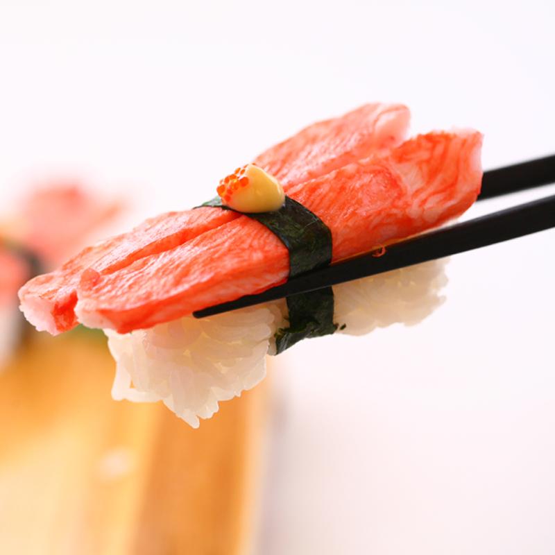 雪诺 松叶蟹腱肉270g 出口品质肥美蟹肉制作超高品质蟹肉蟹肉寿司海鲜水产
