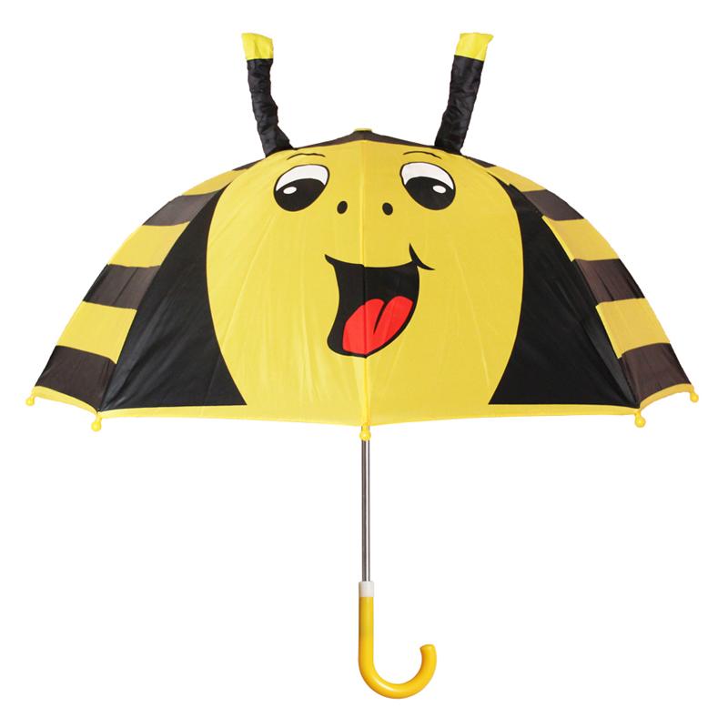 落伞根儿童雨伞-落伞根
